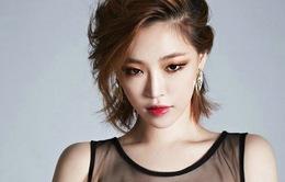 Gain thú nhận bản thân là nguyên nhân khiến hoạt động của Brown Eyed Girls bị gián đoạn 4 năm