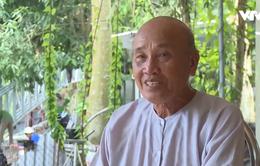 Lão nông hơn 80 tuổi tích cực làm từ thiện ở An Giang