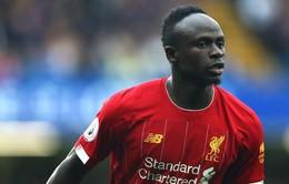 Sadio Mane muốn gắn bó với Liverpool tới hết sự nghiệp