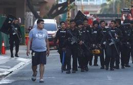 Philippines tăng cường an ninh sau cái chết của thủ lĩnh IS