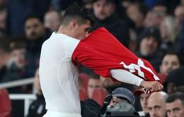 """Huyền thoại Premier League mách nước """"tội đồ"""" Arsenal cứu vãn sự nghiệp"""