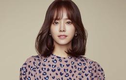 Han Ji Min nhớ lại khoảnh khắc xúc động tại Blue Dragon Film Awards