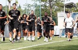 Real Madrid sẽ không mua sắm rầm rộ trong tháng 1/2020