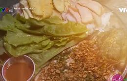 Đa dạng văn hóa ẩm thực ở chợ đêm Bạc Liêu