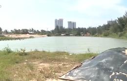 Đà Nẵng: Hơn 180 tỷ đồng xây dựng cầu đường qua sông Cổ Cò