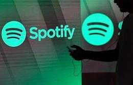 """Spotify cho Apple Music """"hít khói"""" về tốc độ tăng trưởng"""