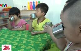 TP.HCM triển khai sữa học đường tại 10 quận, huyện vùng ven