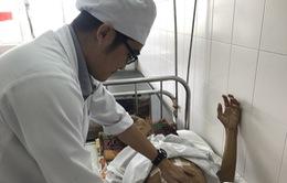 Phẫu thuật thành công bệnh nhân ung thư đầu tụy xâm lấn mạch máu