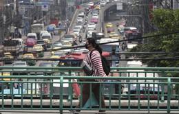 Thái Lan thông qua 3 biện pháp đối phó khẩn cấp với ô nhiễm không khí