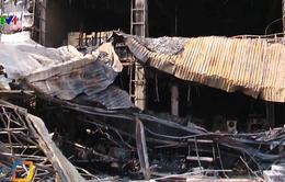 Không mua bảo hiểm cháy nổ bắt buộc, hậu quả khôn lường