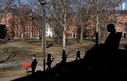 Đại học Harvard thắng vụ kiện nghi chèn ép thí sinh gốc Á