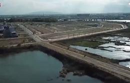 Đà Nẵng xử lý đất tái định cư dư thừa