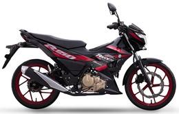 Suzuki triệu hồi hơn 4.000 xe Raider