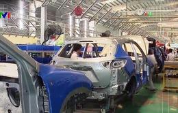 Động lực tăng trưởng GDP đến từ tăng trưởng ngành sản xuất