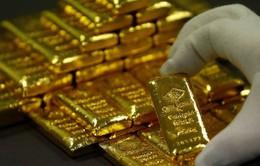 Giá vàng thế giới lại vượt ngưỡng 1,500 USD/ounce