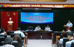 Diễn đàn hợp tác Hải quan Á - Âu sẽ tổ chức tại Việt Nam