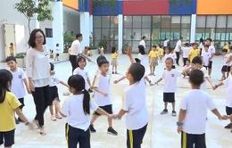 Nhiều trường học ở Hà Nội tạm hoãn các hoạt động ngoài trời vì không khí ô nhiễm