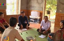 Nhiều hoạt động hỗ trợ bệnh nhân lao