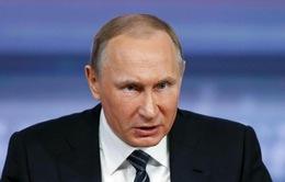 Nga phản đối cáo buộc nhằm vào Iran