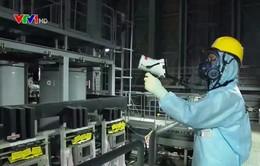 Nhật Bản lúng túng trong việc xử lý nước nhiễm xạ