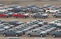 Thị trường xe ô tô Việt Nam có thể lập kỷ lục mới