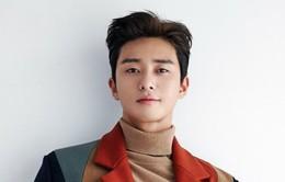 Park Seo Joon xác nhận đóng phim điện ảnh mới