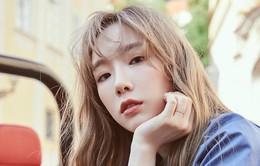 Taeyeon (SNSD) chuẩn bị trở lại với album mới