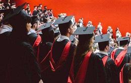 Tranh cãi chuyện chưa có bằng đại học vẫn được học thẳng lên thạc sĩ