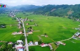 Thái Nguyên dẫn đầu miền núi phía Bắc về nông thôn mới