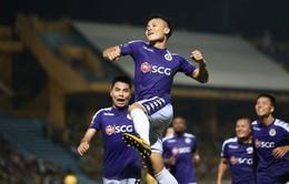 Hành trình lịch sử nhưng đầy tiếc nuối của CLB Hà Nội tại AFC Cup 2019