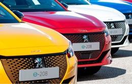 Peugeot bắt đầu đàm phán với Fiat Chrysler về khả năng sáp nhập