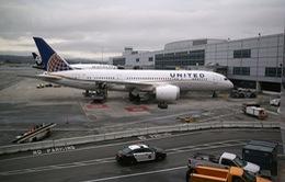 Apple chi tiền để nâng cấp nhà ga sân bay hãng United Airlines