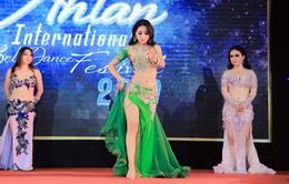 Ahlan International Belly Dance Festival 2019 - Bữa tiệc của những vũ công múa bụng