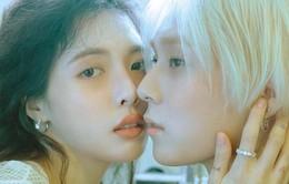 """Đối đầu trên đường đua Kpop nhưng HyunA và DAWN sẽ song kiếm hợp bích trong """"Ask Us Anything"""""""