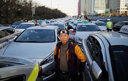 CEO ứng dụng gọi xe số một Hàn Quốc Tada phải ra hầu tòa