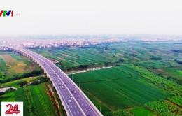 Hà Nội phê duyệt đề án đầu tư xây dựng 4 huyện lên quận