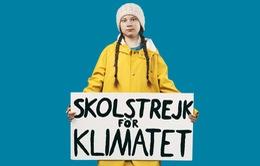 Nhà hoạt động khí hậu trẻ tuổi Greta Thunberg từ chối nhận giải thưởng lớn