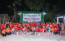 Cộng đồng chung tay xây dựng trường Mầm non và Tiểu học cho học sinh vùng cao tỉnh Hà Giang