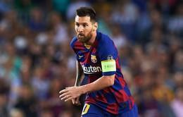 Hợp đồng của Messi với Barcelona sẽ là vô thời hạn