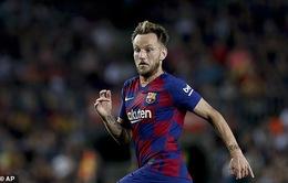 """Atletico Madrid quyết """"khô máu"""" giành người thừa của Barcelona"""