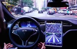 """Xe tự hành - Sự khởi đầu mới của """"di chuyển thông minh"""""""