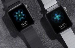 Xiaomi sẽ trình làng mẫu đồng hồ Mi Watch vào 5/11