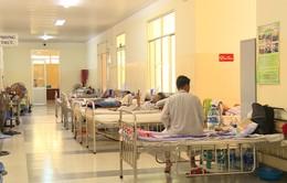 """TP.HCM: Các bệnh truyền nhiễm """"hạ nhiệt'"""