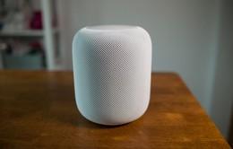 Apple cập nhật nhiều tính năng quan trọng cho HomePod