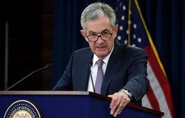 FED cắt giảm lãi suất lần thứ ba trong 3 tháng