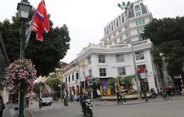 Hà Nội được ghi danh vào mạng lưới các thành phố sáng tạo của UNESCO