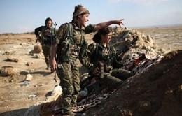 Syria kêu gọi lực lượng người Kurd gia nhập quân đội