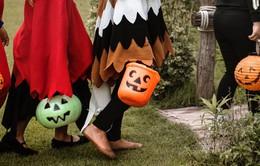 Ngành bán lẻ toàn cầu chào đón mùa Halloween