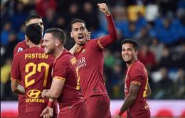 """Người thừa"" Man Utd thăng hoa tại Serie A, xuất sắc hơn cả Van Dijk"