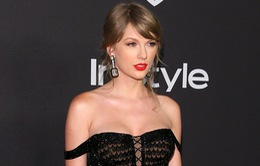 """AMAs 2019: Taylor Swift sẽ nhận giải """"Nghệ sĩ của thập kỷ"""""""